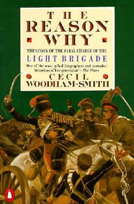 The Reason Why By Woodham-Smith, Cecil